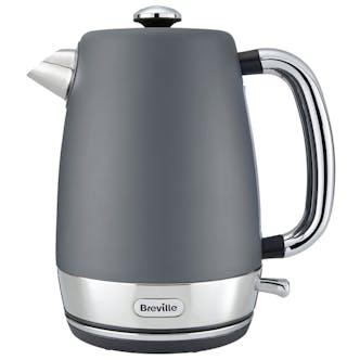 breville vkj994 strata collection kettle in grey. Black Bedroom Furniture Sets. Home Design Ideas