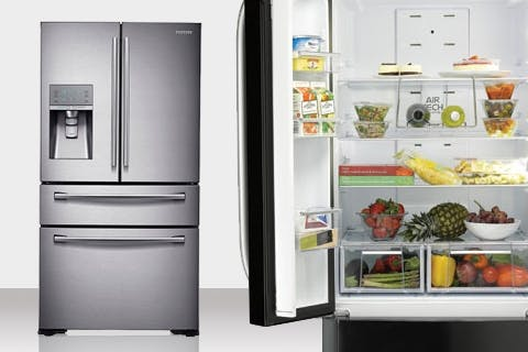 American Fridge Freezers buying guide