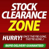Stock Clearance Zone!