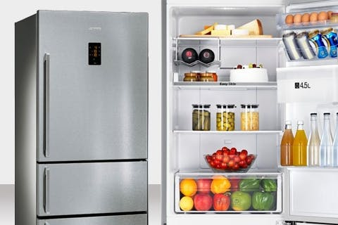 Fridge Freezers buying guide