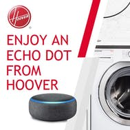 Free Echo Dot From Hoover!