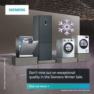 Siemens Winter Sale Now On!