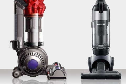 Upright Vacuum Cleaners buying guide