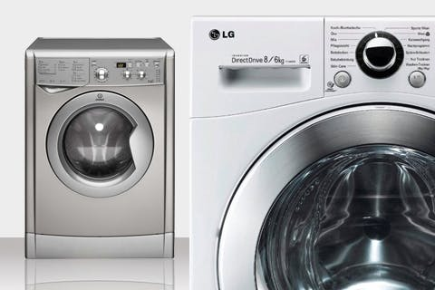 Washer Dryers buying guide
