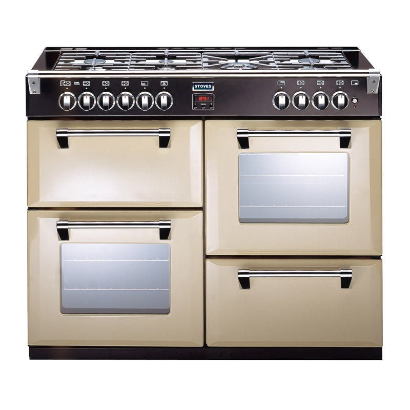 Stoves 444440200