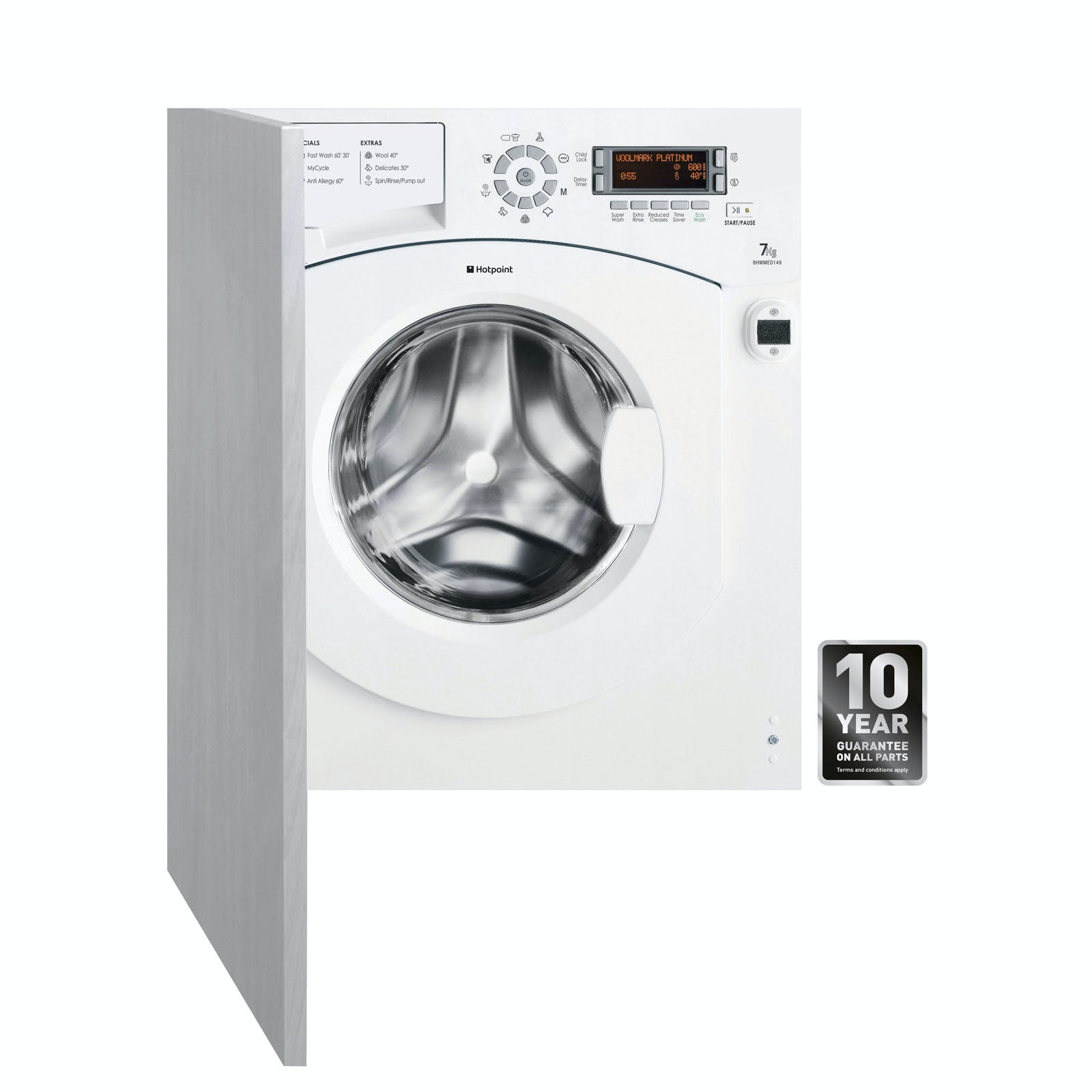 Hotpoint BHWMED149