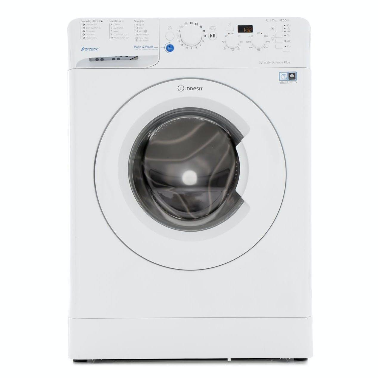 Indesit BWD71252W