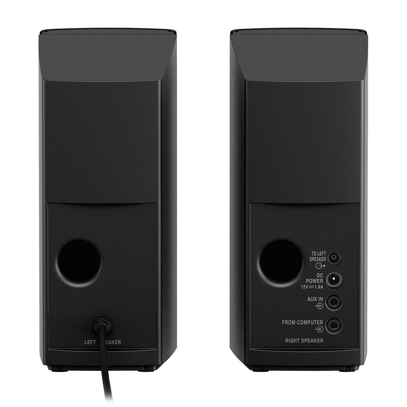 Companion Connecte: Bose COMPANION-2 Companion 2 Series III Multimedia Speaker