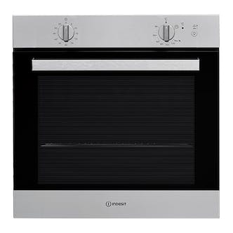 Indesit Igw620ix Aria Built In Gas Single Oven In