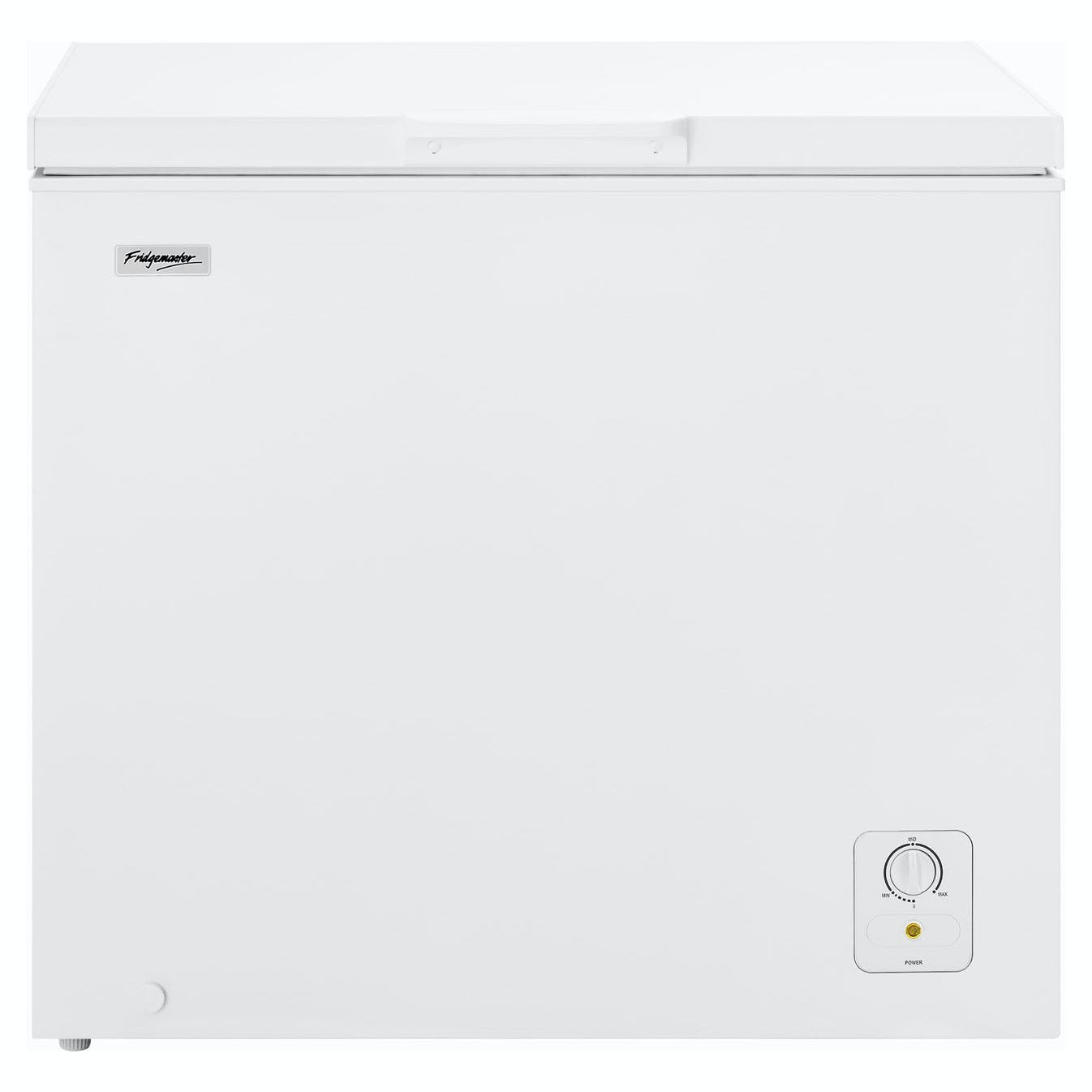 Fridgemaster MCF194