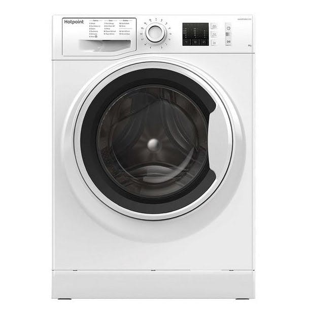 Hotpoint NM10844WW