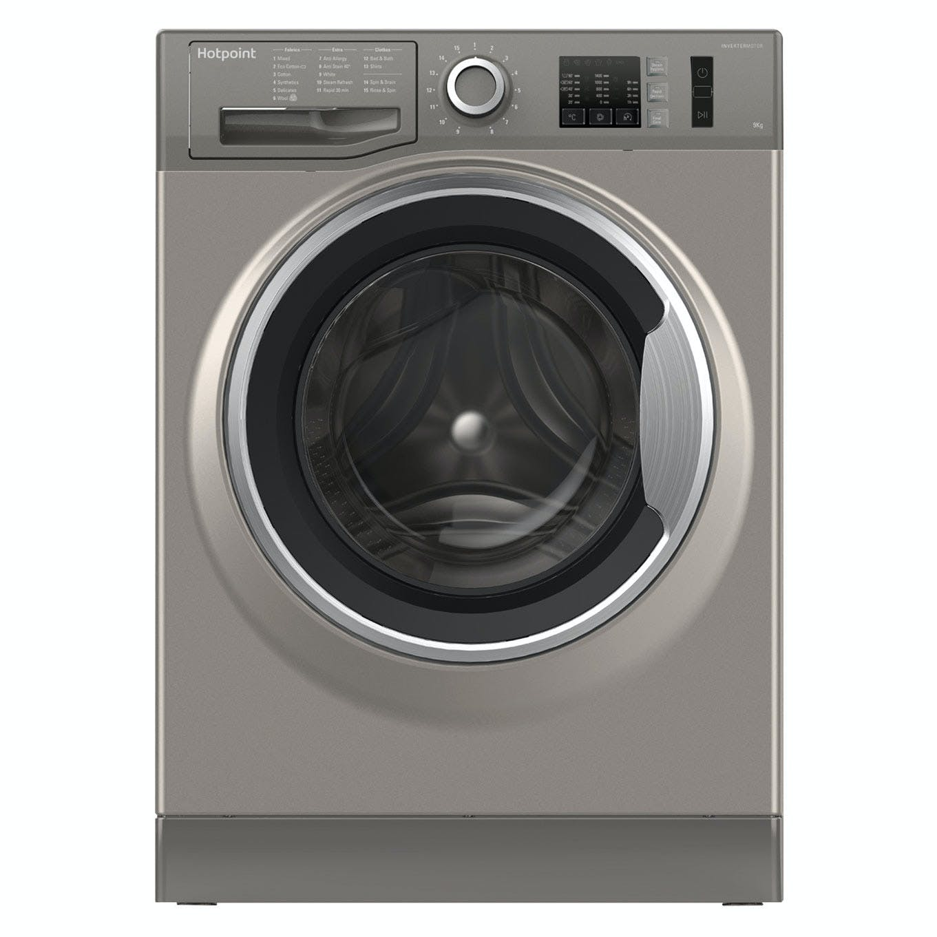 Hotpoint NM10944GS