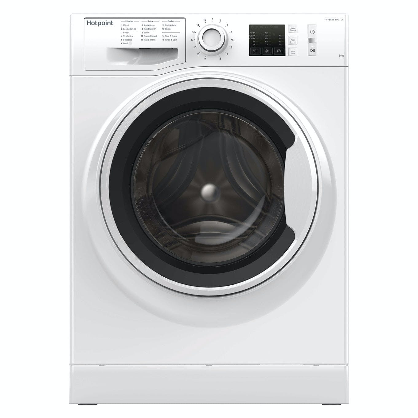 Hotpoint NM10944WW