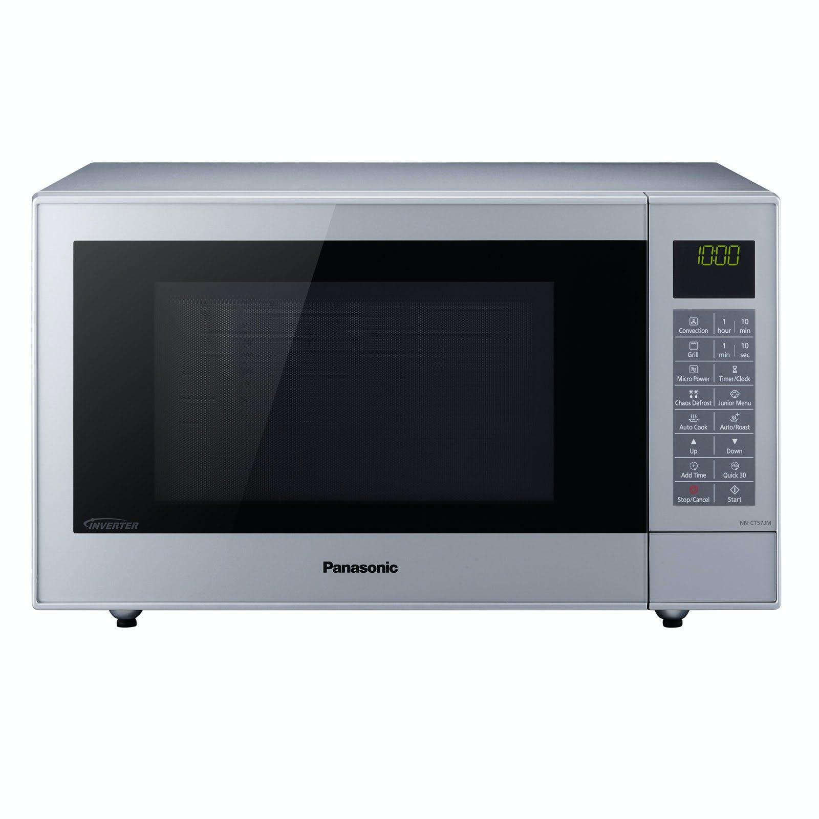 Panasonic Nn Ct57jmbpq Combination