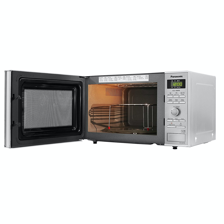 Panasonic Microwave Oven Nn Sa651s: Panasonic Microwave 1.2