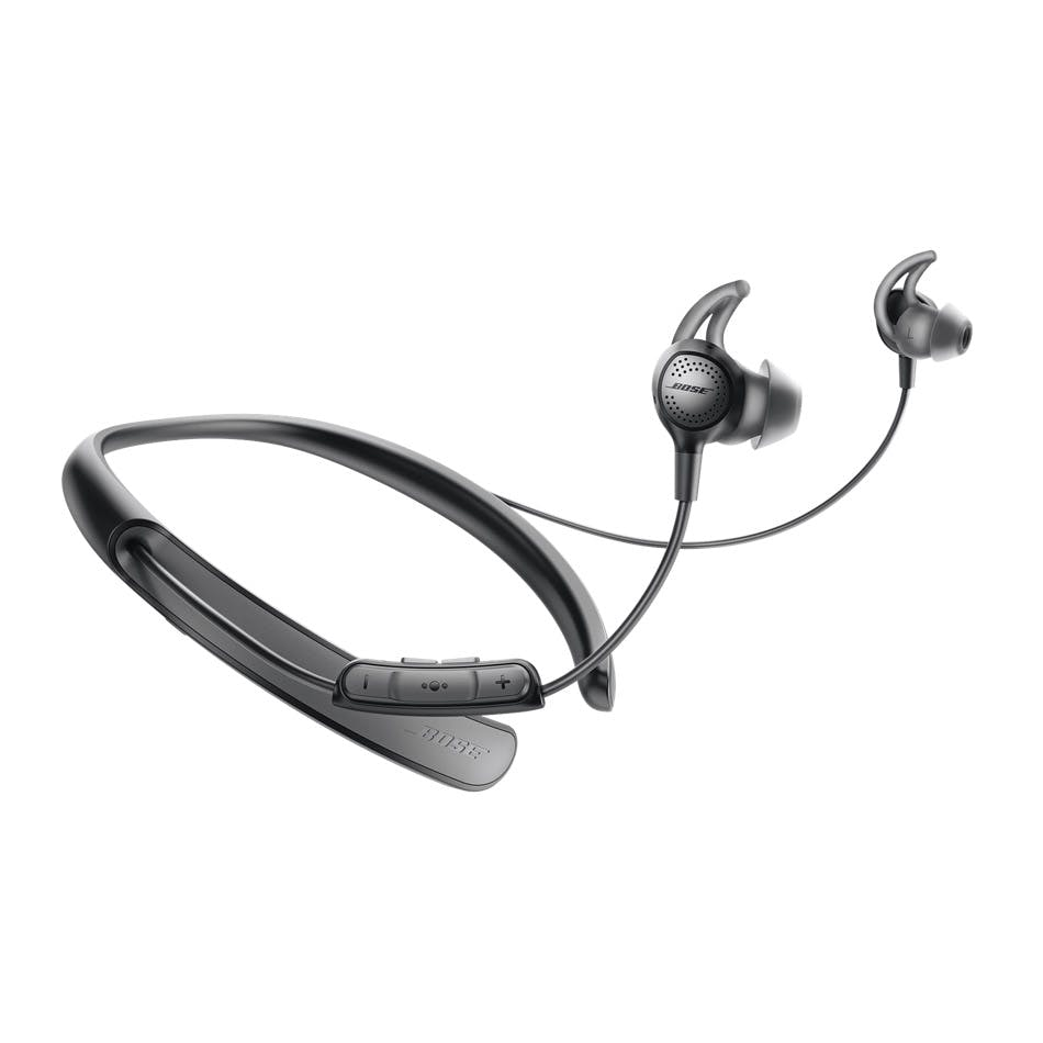 Bose QC30-BLACK