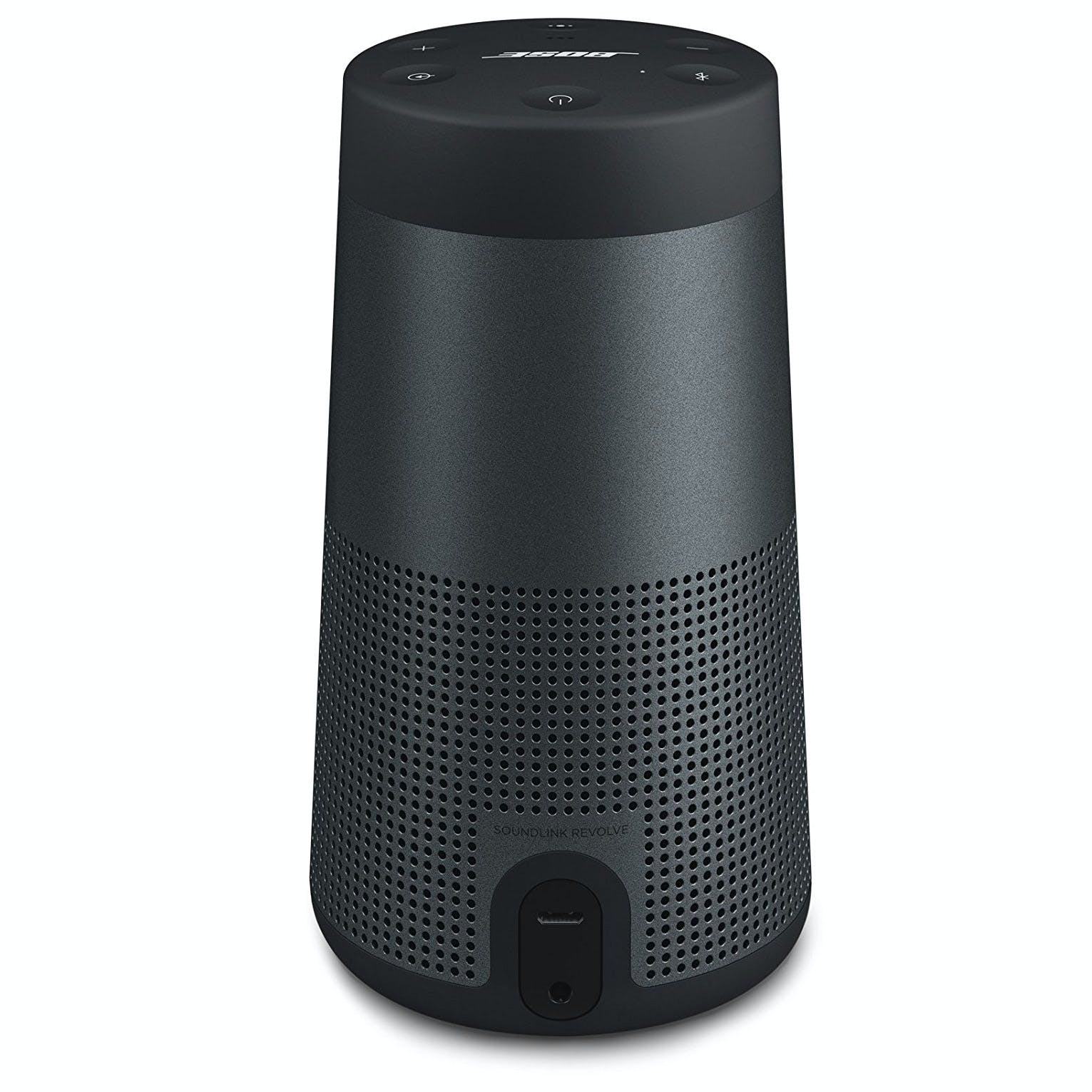bose soundlink revolve micro bluetooth speaker
