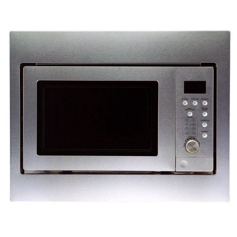 Built In Microwave Oven With Grill: Unbranded 444442599 Built In Microwave Oven With Grill, St