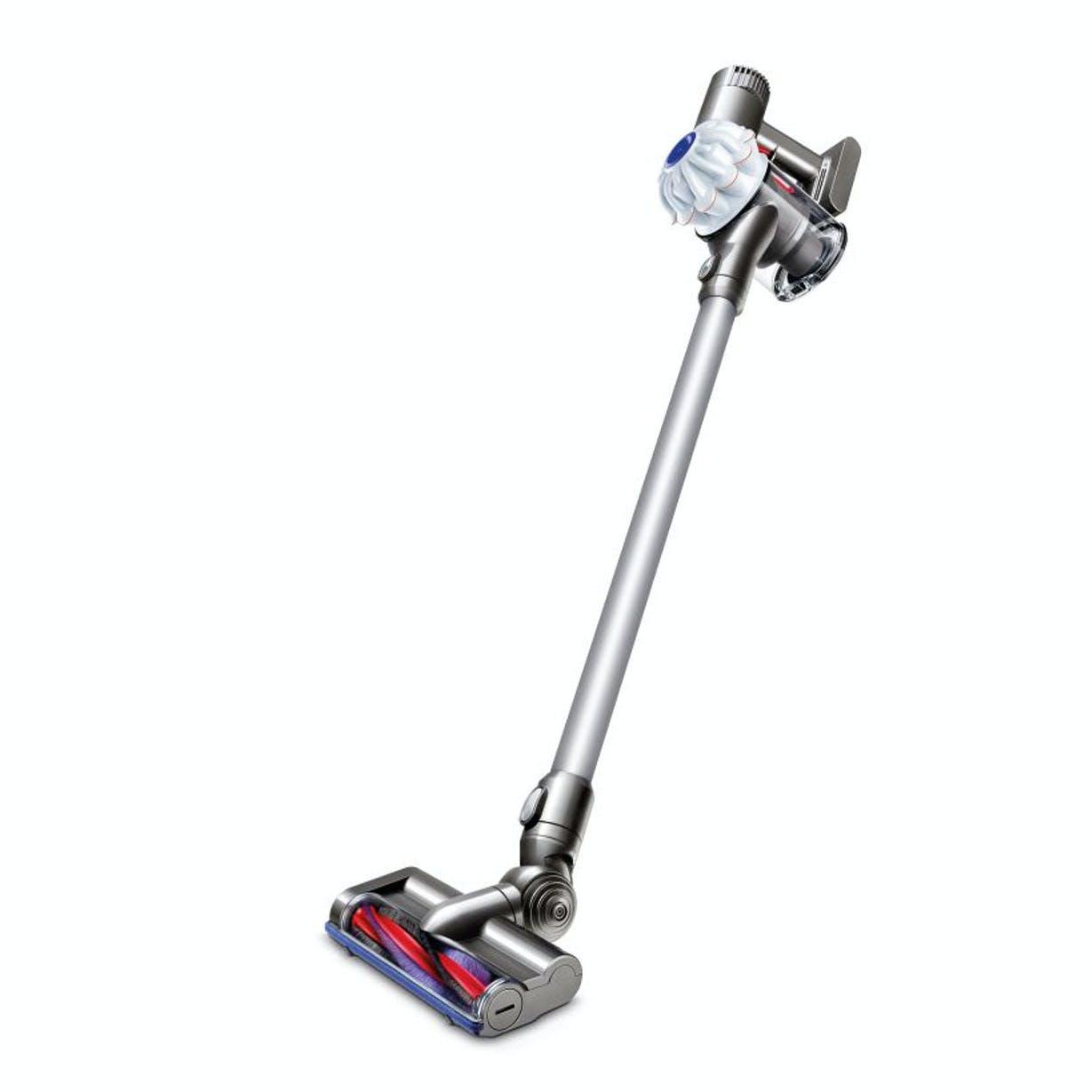 Dyson V6flexi V6 Handheld Amp Stick Vacuum With Flexible Tools