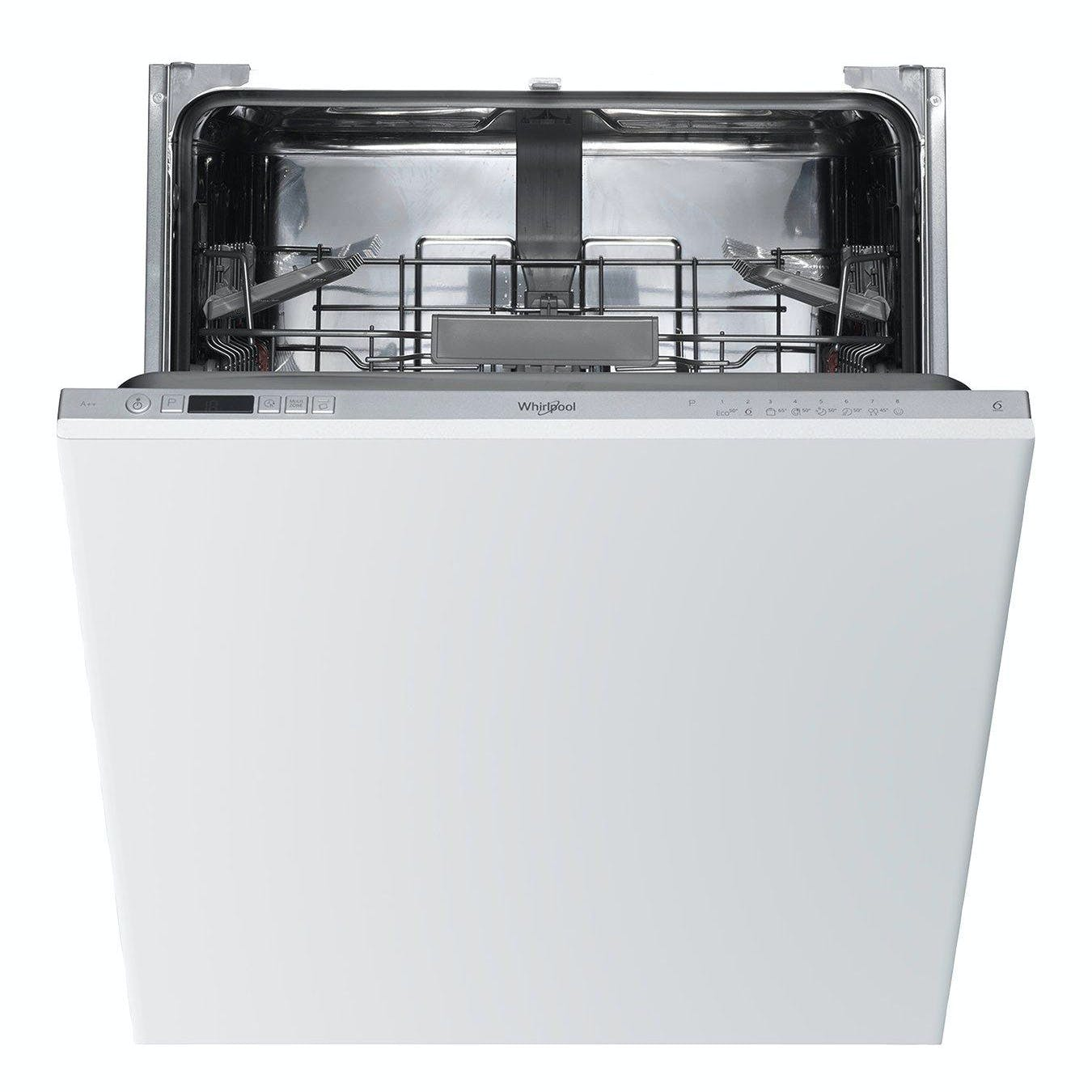 Whirlpool WIC3C26UK